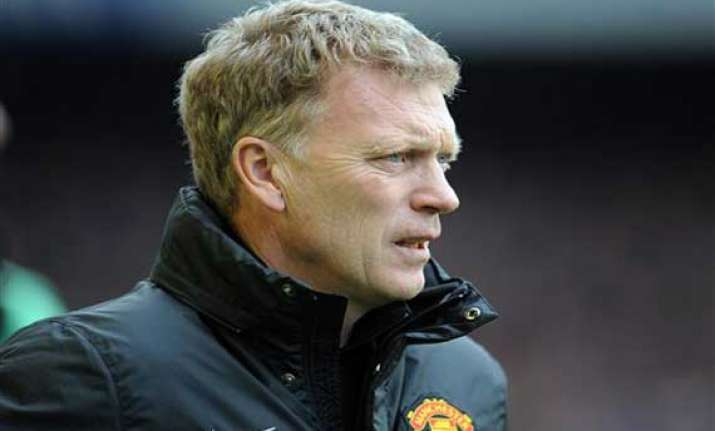 man united says moyes leaves as manager