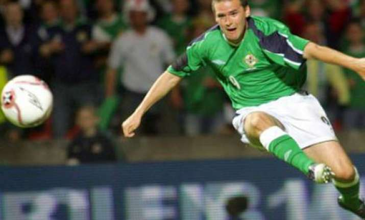 n. ireland recalls healy for euro 2012 qualifier