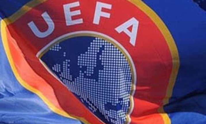 new uefa competition could offer euro 2020 places
