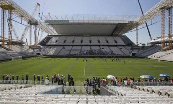 new safety measures at stadium marked by death