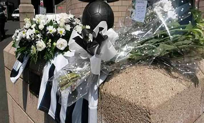 2 newcastle fans flying to watch games killed in crash