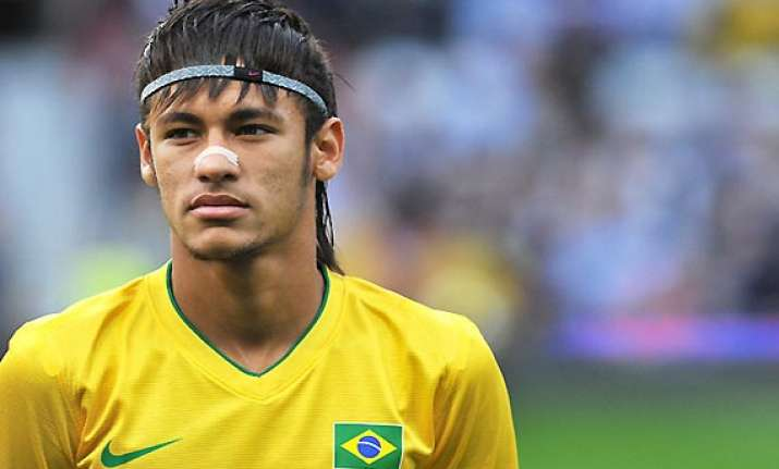 neymar set to become latest attraction in europe