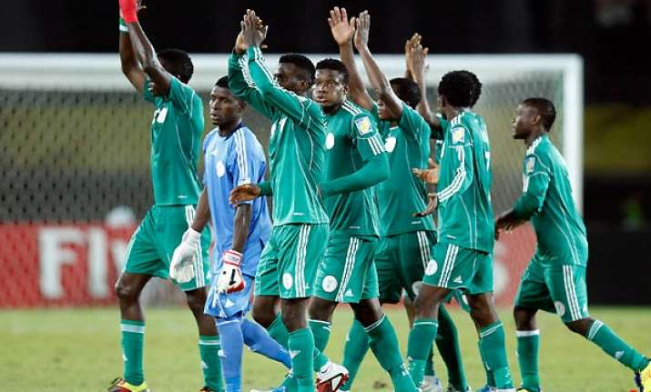 nigeria beats saudi arabia 2 0 in u20 world cup