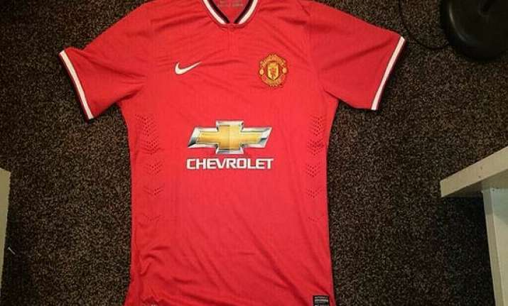 nike to end deal with manchester united