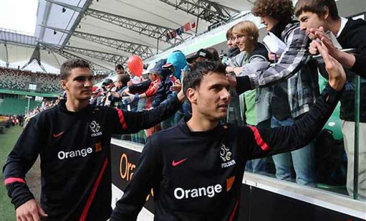 obraniak defends his euro 2012 place in poland