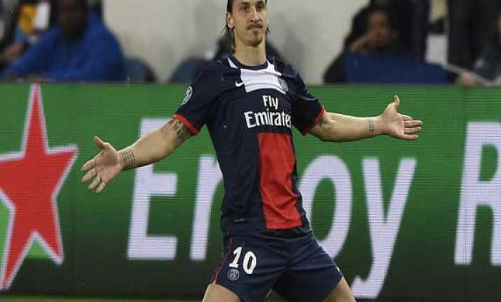 psg loses but wins french title after monaco draws