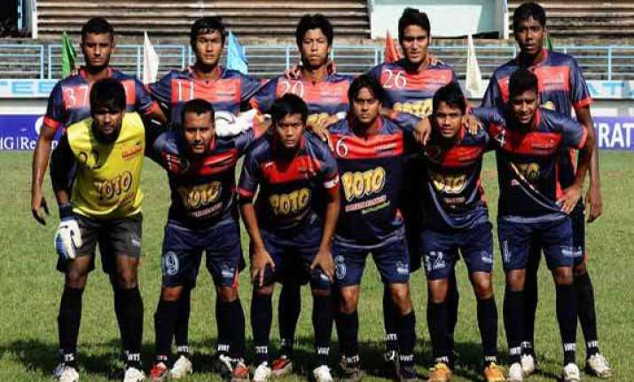 pailan arrows will continue playing in i league patel