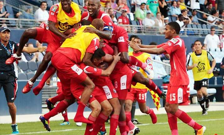 panama tops group c with 1 1 draw against canada
