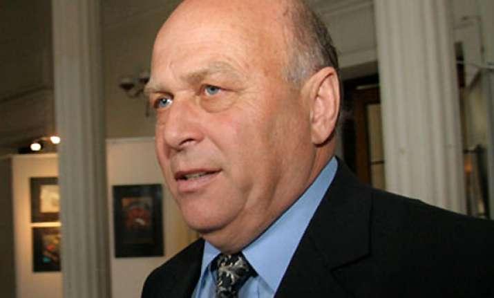poland s football head faces probe
