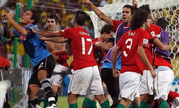 portugal enters u 20 world cup semis