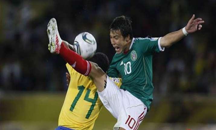 portugal to meet brazil in u20 wcup final