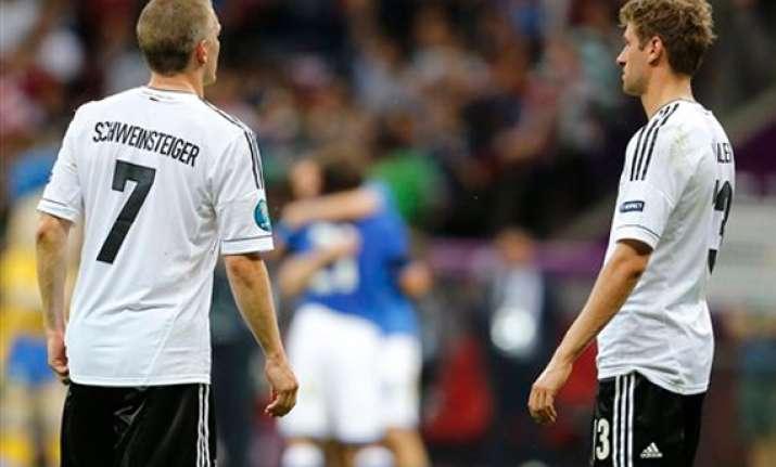 proenca to referee spain italy euro 2012 final