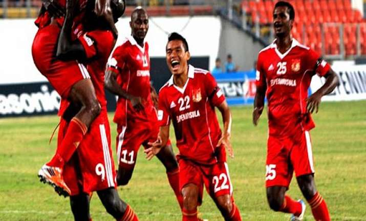 pune fc take on salgaocar in high stakes i league match