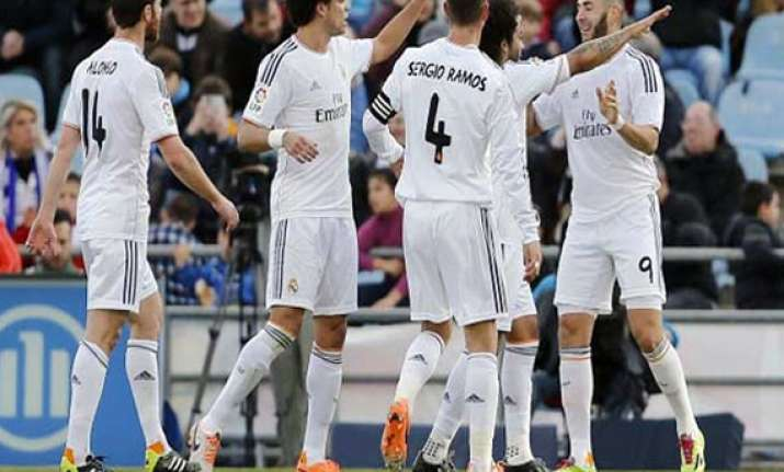real madrid advances to champions league semis