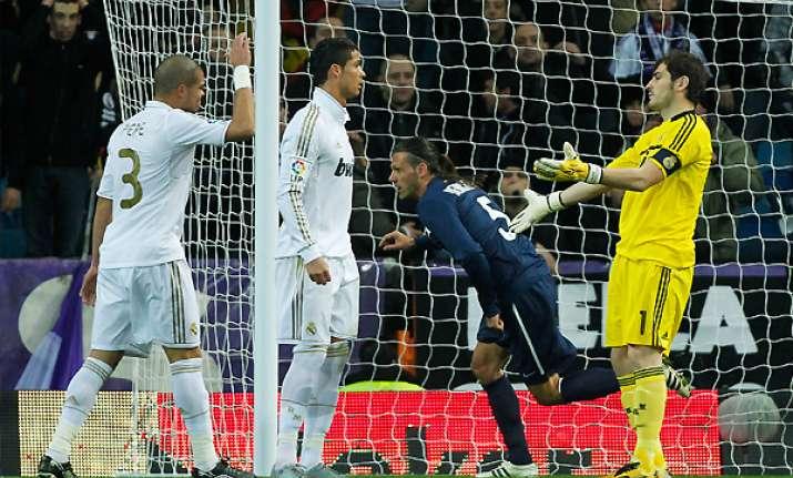 real madrid into copa del rey quarterfinals
