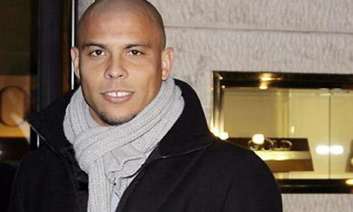 ronaldo denies getting call to head wcup committee