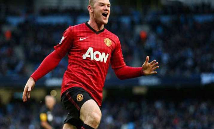 rooney not to apply for transfer