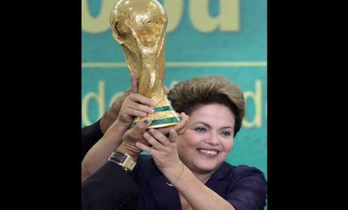 rousseff brazil proved world cup doubters wrong