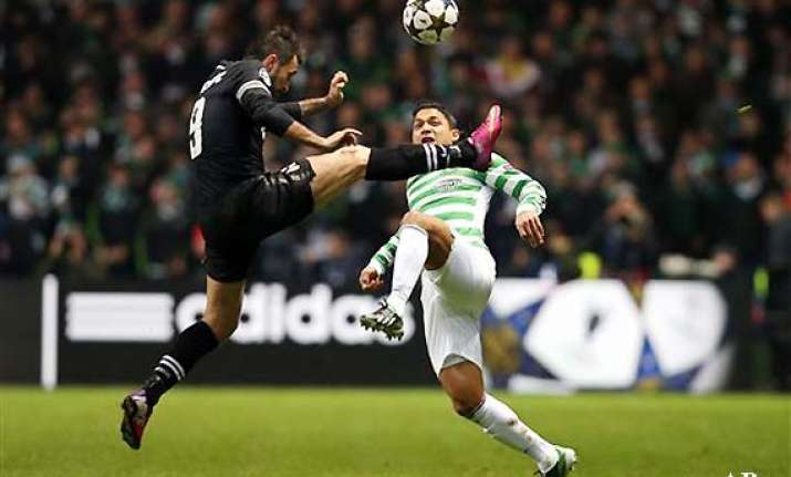 ruthless juventus beats celtic 3 0 in champions league