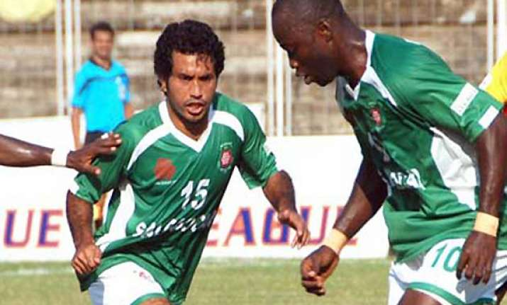 salgaocar defeats chirag united kerala
