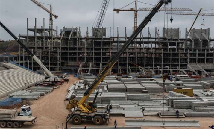 sao paulo will be ready for world cup fifa