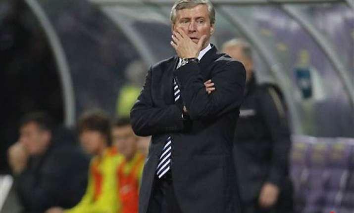 serbia coach petrovic resigns