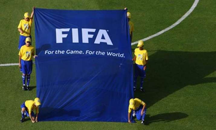 six indian kids to be fifa world cup flag bearers