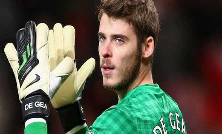 spain will win the world cup de gea