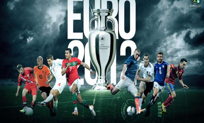 spain italy rematch in historic euro 2012 final