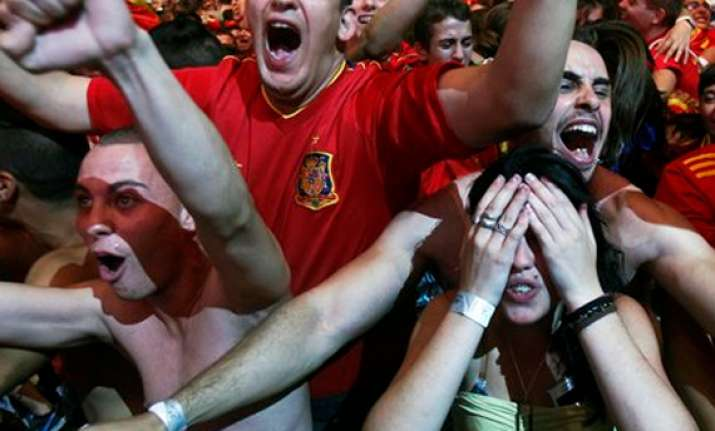 spain just euro 2012 final away from history