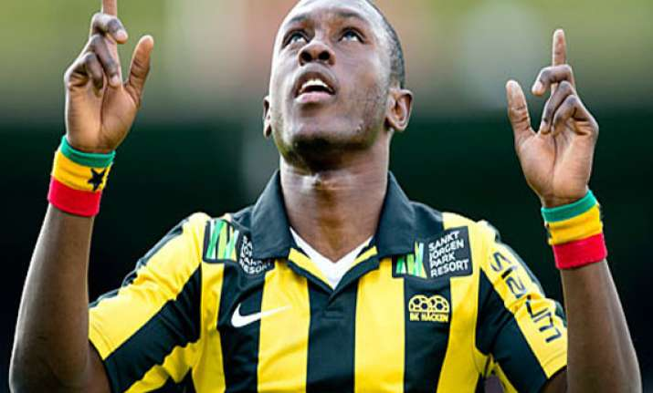 spartak agree on waris move swedish club