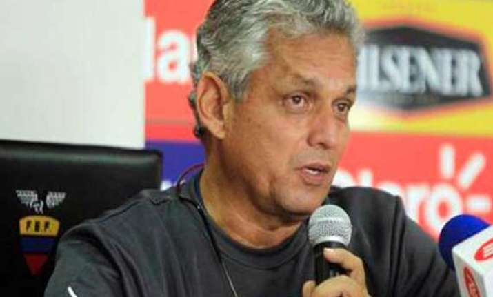 surprise names in ecuador squad for world cup warm up