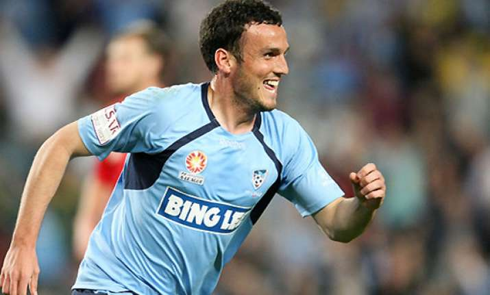 sydney fc s mark bridge gets 2 match ban