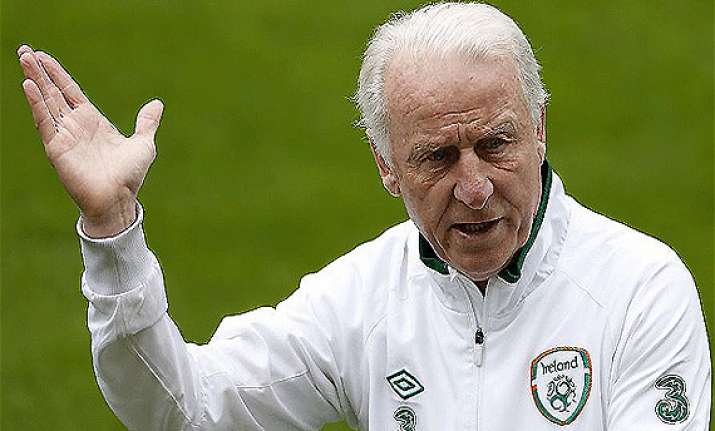 trapattoni calls for belief spain ponder options