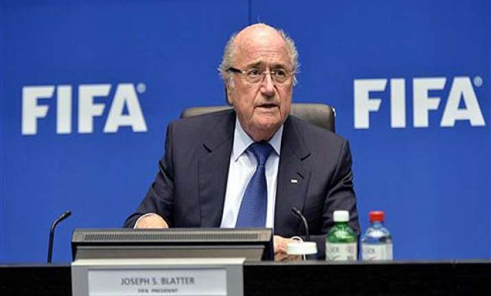 uefa s platini delays talks on fifa election plans