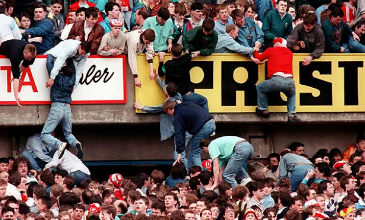 uk govt hillsborough documents to be made public