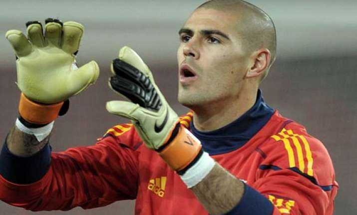 victor valdes out 7 months after knee surgery
