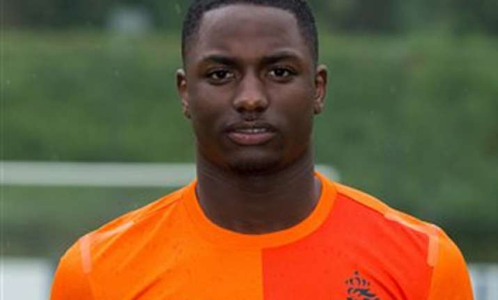 willems to become youngest to play at euro finals