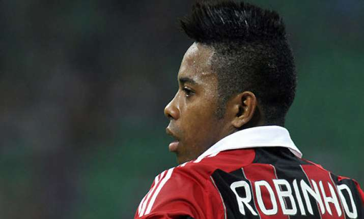 without diego costa scolari picked robinho