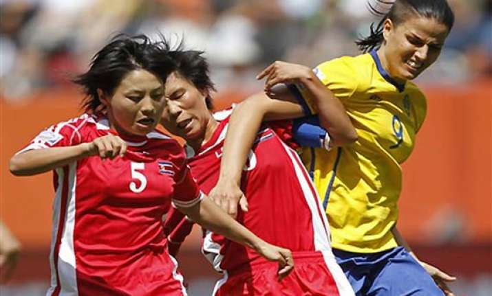 women s world cup 2 north koreans fail dope test