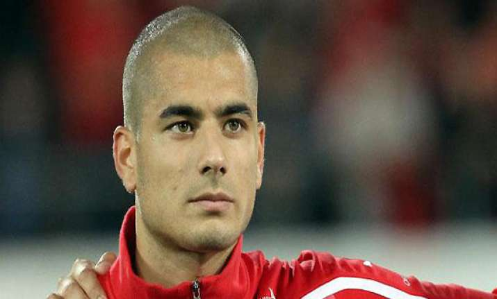 world cup qualifiers switzerland recalls derdiyok