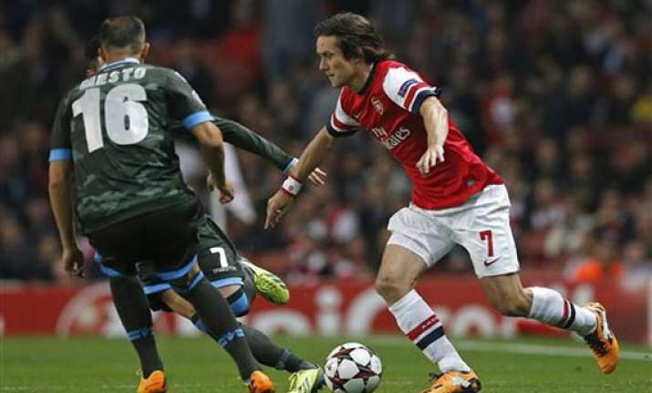 world cup qualifiers czechs to miss rosicky in final two
