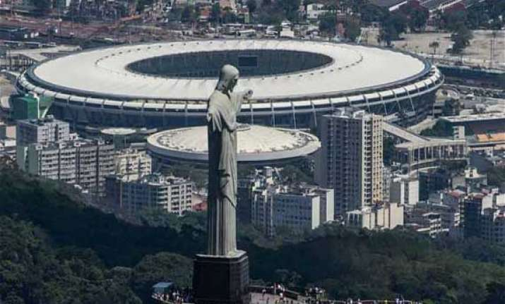 world cup teams pick camps near sao paulo and rio