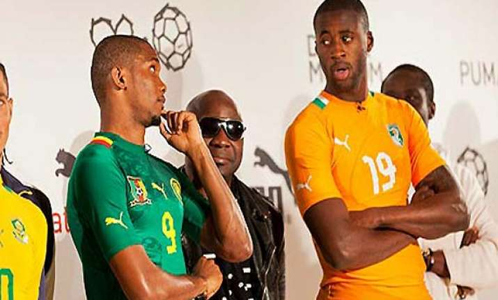 yaya toure drogba finalists for african player of the year