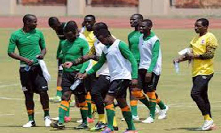 Zambia's Football Chief Lauds Plan To Host AFCON