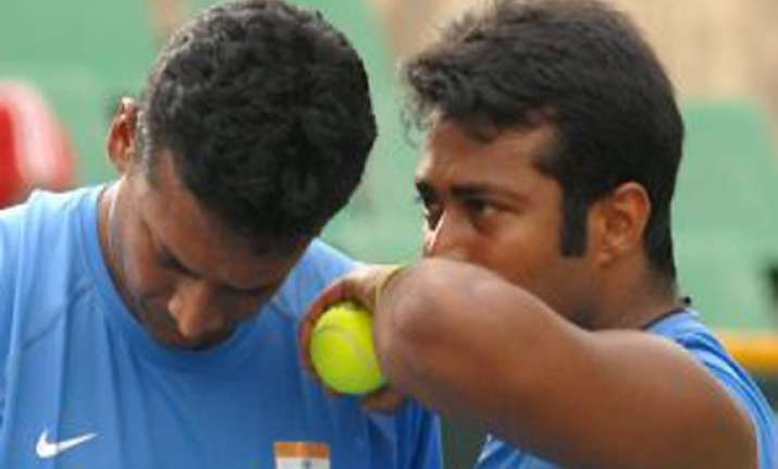 aita to send two teams for olympics pairs paes with vishnu