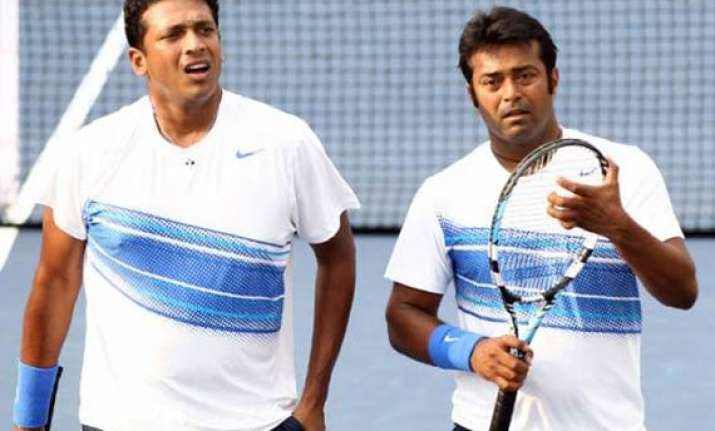 a reunion and two splits in indian tennis doubles centric