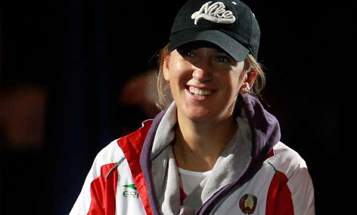 ailing azarenka won t face us in fed cup