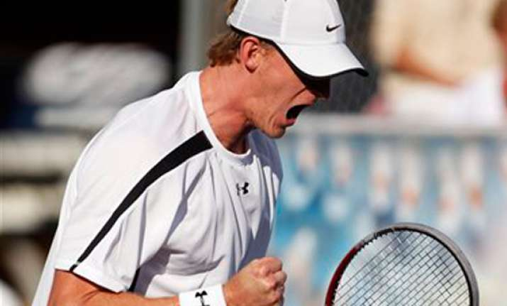 anderson beats matosevic to win delray beach title