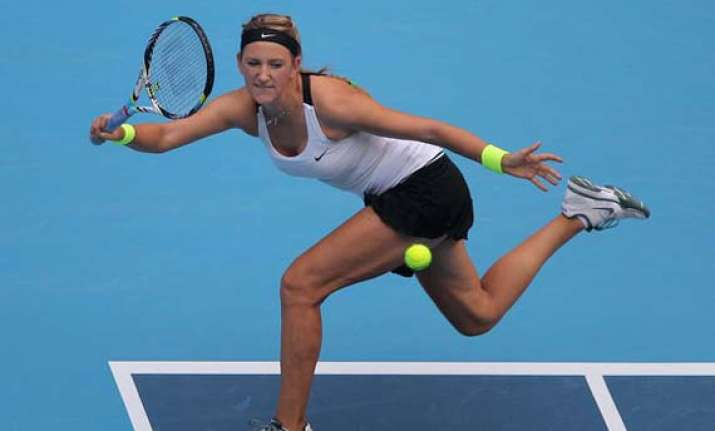 belarusian azarenka stunned at china open first round
